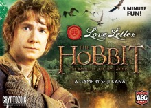 Love Letter The Hobbit