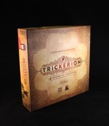 Trickerion #1