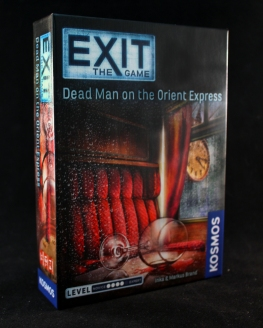 Exit Orient Express