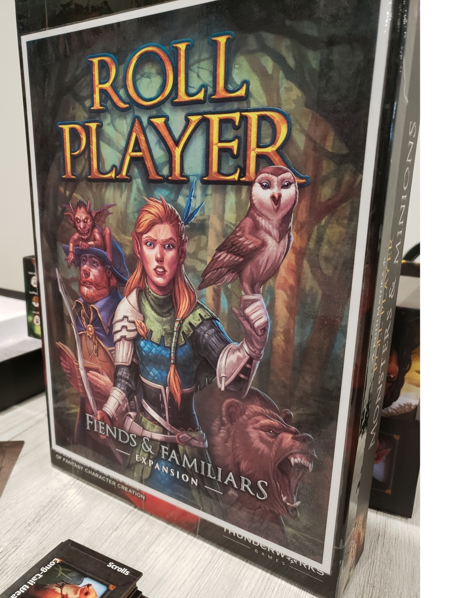 Board Game Reviews – Two Board Meeples